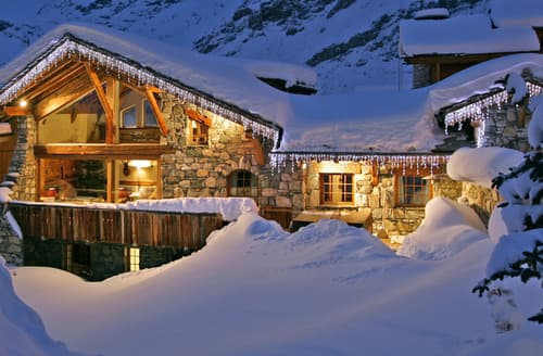 Last Minute Cottages - Charming Val D'isère Cottage S124735