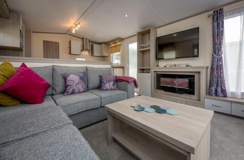 Big Cottages - Lovely Llanbedrog Lodge S124788