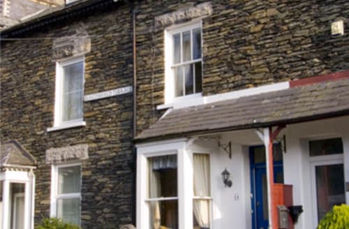 Last Minute Cottages - Burkesfield Cottage