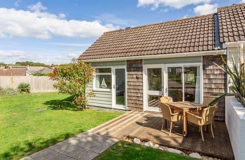 Last Minute Cottages - Charming Yarmouth Cottage S124852