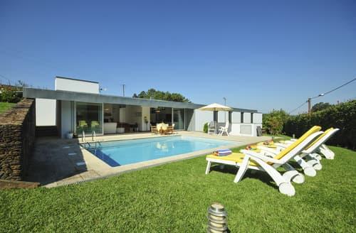 Big Cottages - Villa Venade