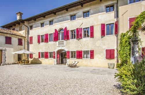 Last Minute Cottages - Beautiful Udine Cottage S124927