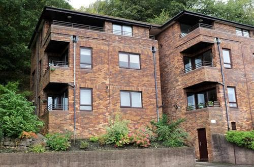 Last Minute Cottages - Beautiful Mumbles Apartment S124942