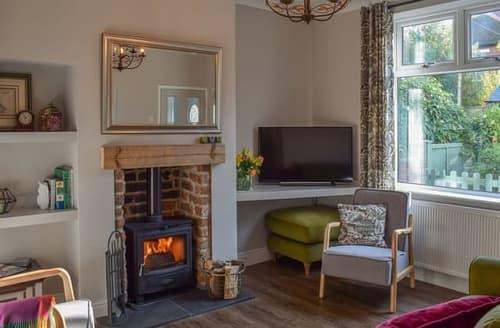 Last Minute Cottages - Quaint Saltburn By The Sea Cottage S124989