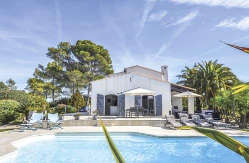 Big Cottages - Adorable Valbonne  Cottage S125034