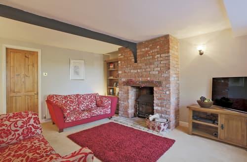 Last Minute Cottages - Belvedere Cottage
