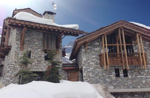 Last Minute Cottages - La Passerelle