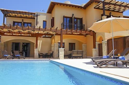 Last Minute Cottages - Villa Kyrenia