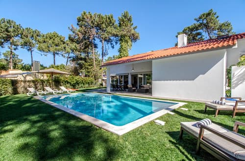 Last Minute Cottages - Villa Albertiana