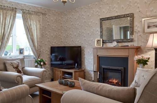 Last Minute Cottages - Delightful Nantwich Cottage S125120