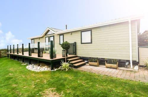 Big Cottages - Superb Chwilog Cottage S125144