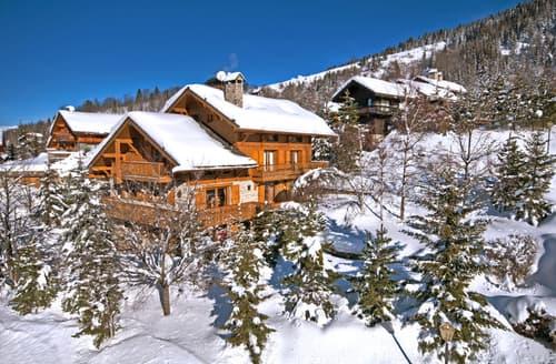 Last Minute Cottages - Chalet La Foret