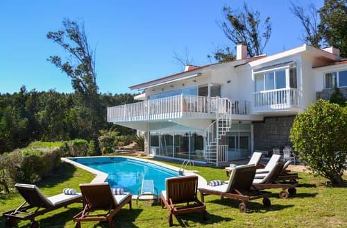 Last Minute Cottages - Villa Leonor