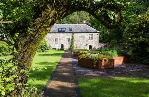 Big Cottages - Luxury Arrochar Cottage S125169