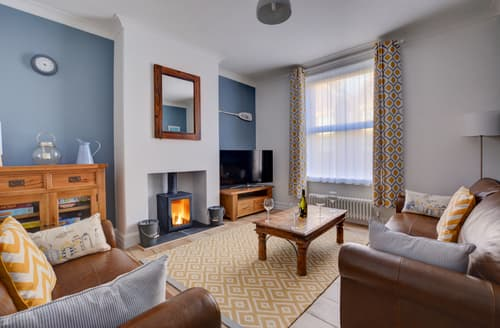 Dog Friendly Cottages - Superb Cromer Cottage S125187