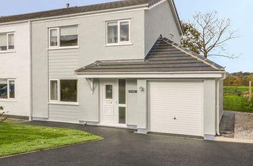 Big Cottages - Exquisite Llandegfan Cottage S125201