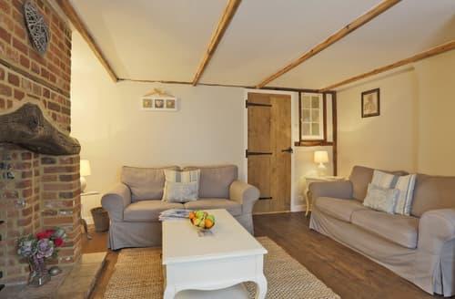 Big Cottages - George Green's Cottage