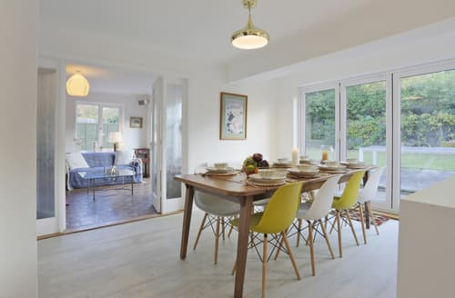 Last Minute Cottages - Adorable Walberswick Cottage S125237