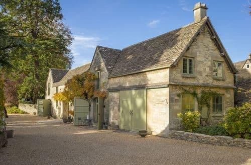 Last Minute Cottages - Captivating Stroud Cottage S125244