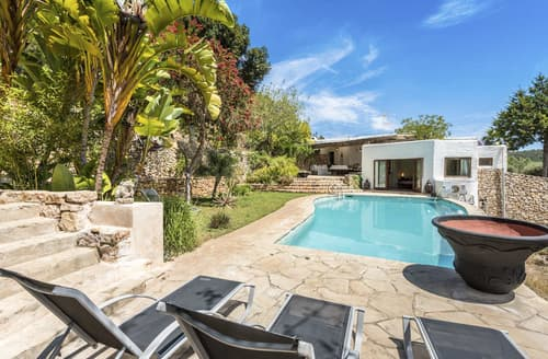 Big Cottages - Tasteful San Carlos Cottage S125249