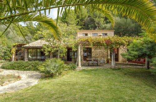 Last Minute Cottages - Villa Ciro