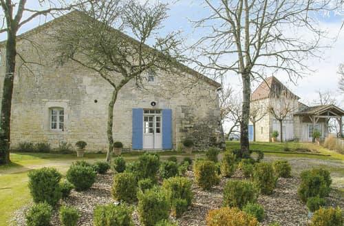 Last Minute Cottages - Wonderful Beauville  Cottage S125252