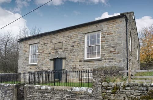 Last Minute Cottages - Gorgeous Kettlewell Cottage S125268
