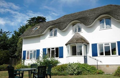 Last Minute Cottages - Fircones
