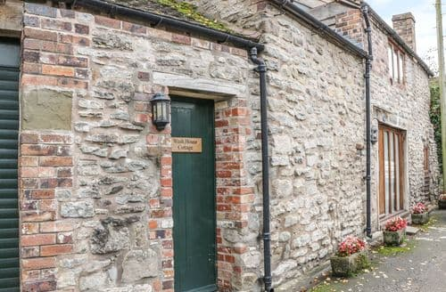 Last Minute Cottages - Inviting Much Wenlock Cottage S125293