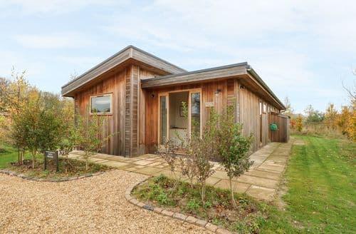 Big Cottages - Captivating Exton, Rutland Cottage S125312