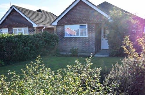 Last Minute Cottages - Captivating Southampton Cottage S125331