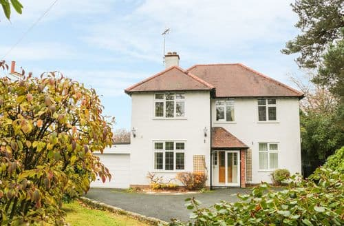 Last Minute Cottages - Inviting Church Stretton Cottage S125350