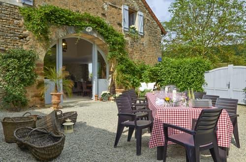 Last Minute Cottages - La Ferme Gourmande
