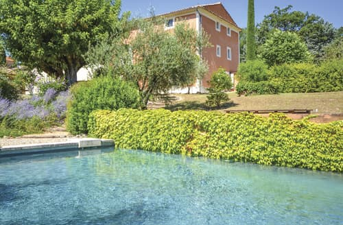 Last Minute Cottages - Splendid St. Saturnin Les Apt Cottage S125437