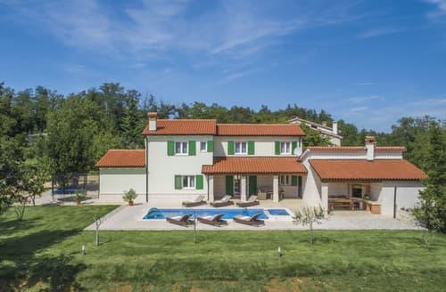 Big Cottages - Excellent Jakačići Cottage S125439