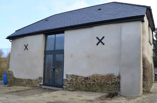 Last Minute Cottages - Captivating Winkleigh Barn S125442