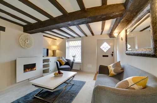Last Minute Cottages - Gorgeous Sandwich Cottage S125458