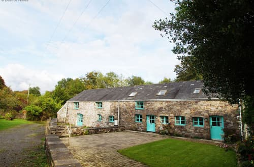 Last Minute Cottages - Ysgubor Glyn