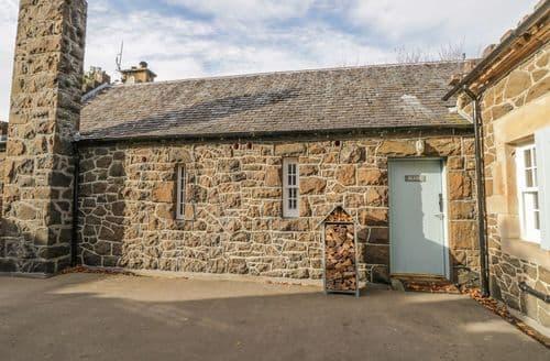 Last Minute Cottages - Luxury Port Bannatyne, Isle Of Bute Cottage S125475