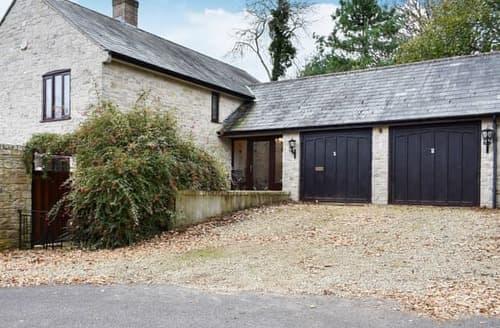 Last Minute Cottages - Adorable Bridport Cottage S125502