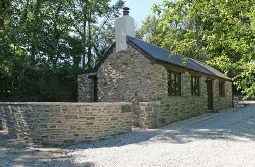 Last Minute Cottages - Gorgeous Truro Cottage S125544