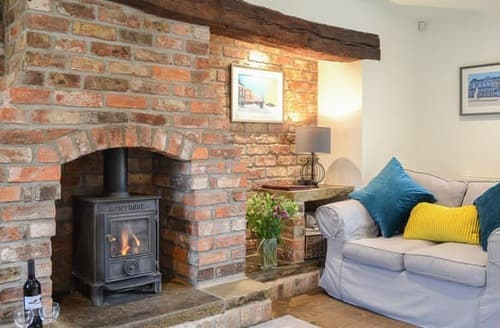 Big Cottages - Luxury York Cottage S125577