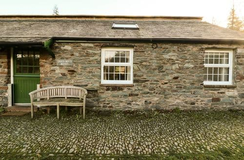 Last Minute Cottages - Excellent Glenridding Cottage S125604