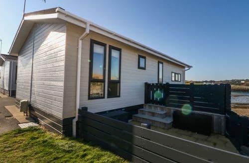 Big Cottages - Beautiful Pwllheli Cottage S125621