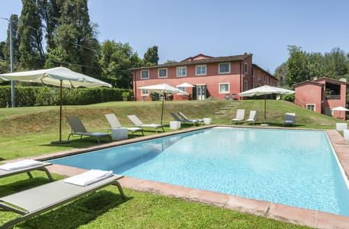 Big Cottages - Villa Anjelica