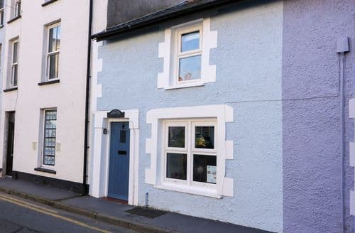 Last Minute Cottages - Delightful Aberdovey Cottage S125674
