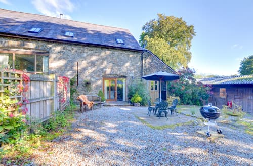 Last Minute Cottages - Delightful Llandovery Cottage S125679