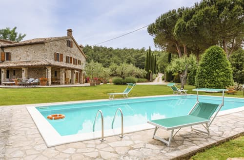 Last Minute Cottages - Villa Grazia
