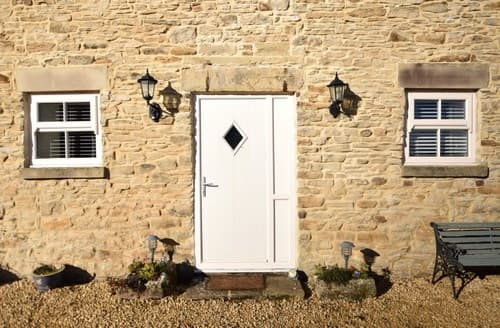 Last Minute Cottages - Captivating Consett Barn S125696