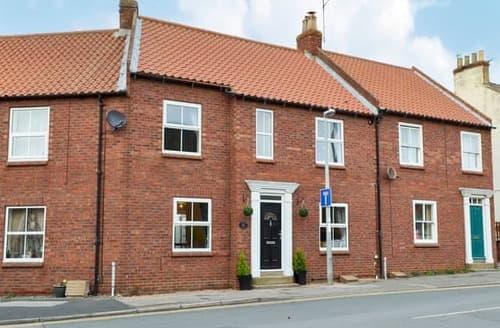 Big Cottages - Attractive Bridlington Cottage S125698